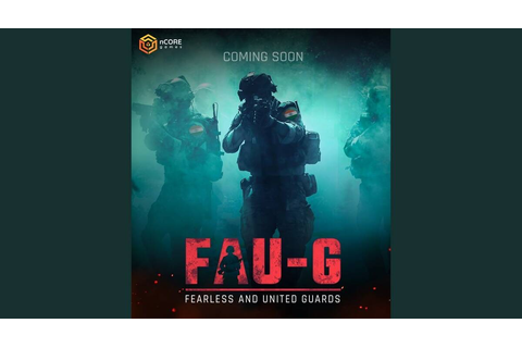 FAU-G release by Oct end; PUBG Mobile ban coincidental ...