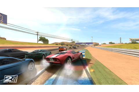 Andromoders: Download Android Game : Real Racing 2 (Apk ...