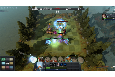 Valve making Dota Auto Chess into a standalone game | Rock ...