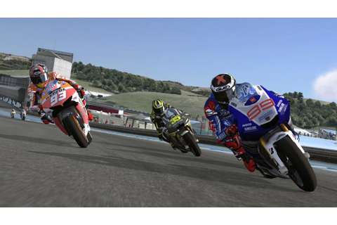 MotoGP 13 Game | PS3 - PlayStation