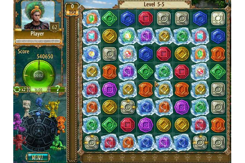 The Treasures of Montezuma 2 Game|Play Online Games Free ...