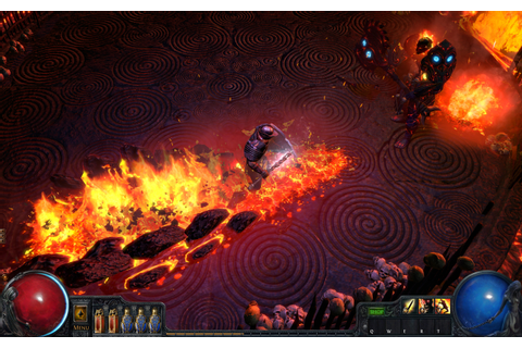 Path Of Exile: The Awakening Closed Beta Coming Soon