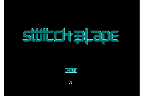 Download Switchblade - My Abandonware