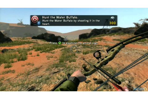 Cabela's Big Game Hunter 2012 Walkthrough - Story Mode ...