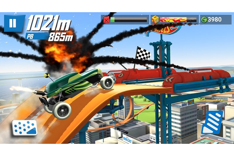 Hot Wheels: Race Off for PC - Free Download