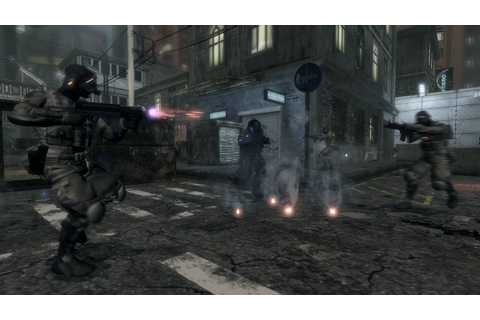 Rock Games And Apps: BLACKLIGH TANGO DOWn PC GAME