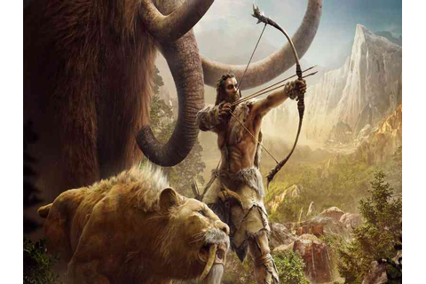 Far Cry Primal Game Download Free For PC Full Version ...