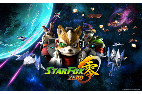 Game Review: Star Fox Zero – Boba and Games