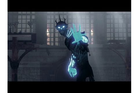 Shadow Realms First Gameplay - IGN Live: Gamescom 2014 ...