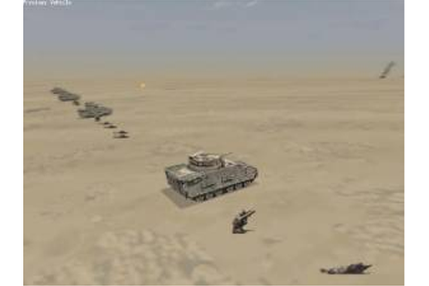 M1: Tank Platoon II Download Game | GameFabrique