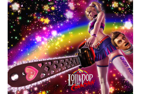 Lollipop Chainsaw Game HD Wallpaper 16 Preview ...