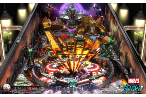 Zen Pinball 2 for Mac - Download