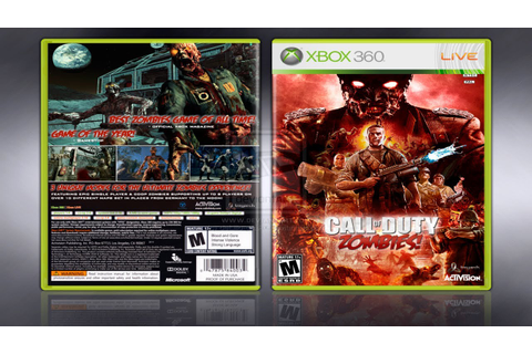 Call of Duty: Zombies: The Complete Story! TREYARCH MAKE ...