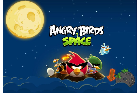 Angry birds space play online - Y8 Games