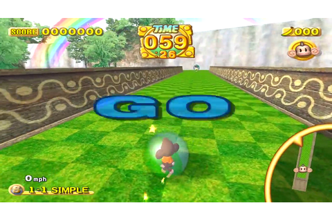 Super Monkey Ball 2 Download Game | GameFabrique