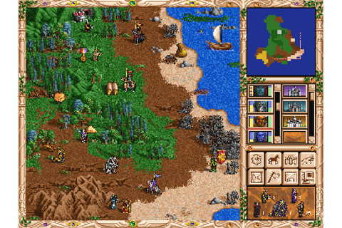 Heroes of Might and Magic - Wikipedia