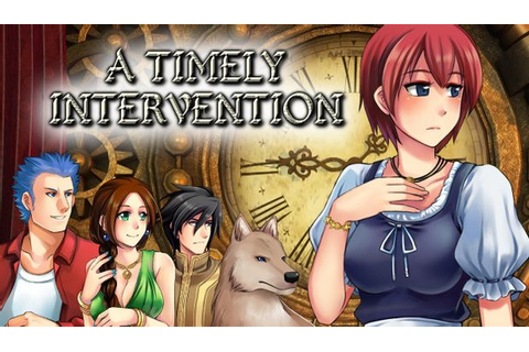 A Timely Intervention Free Download PC Games | ZonaSoft