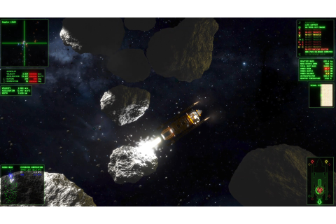 ΔV: Rings of Saturn on Steam