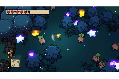 Ittle Dew 2+ Launches On Nintendo Switch On November 14 ...