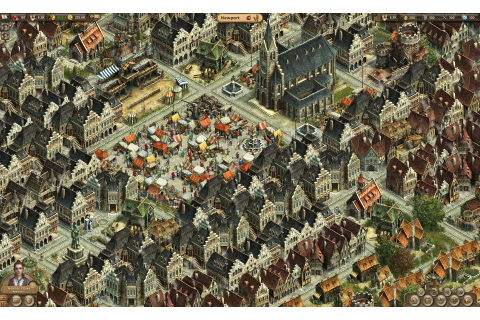 Anno Online Screenshots - Video Game News, Videos, and ...