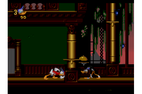 Donald Duck in Maui Mallard Download Game | GameFabrique