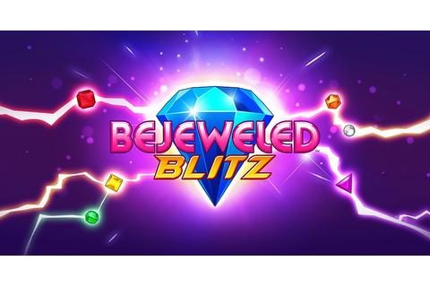 Bejeweled Blitz - Official EA Site