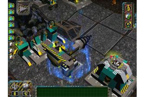 Lego Rock Raiders Download (1999 Strategy Game)