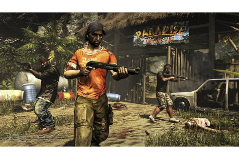 Dead Island: Riptide guide - Surviving in an apocalyptic ...