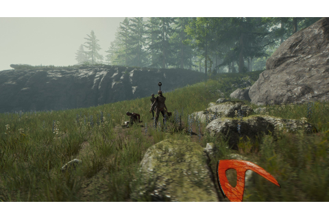 Download The Forest 0.52b per PC - Gratis