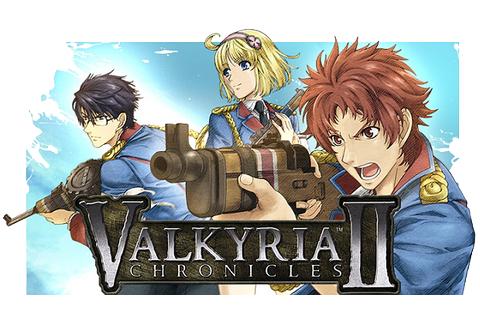 Valkyria Chronicles 2 (video game) | Valkyria Wiki ...
