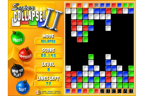 Super Collapse II. Download and Play Super Collapse II ...