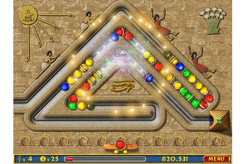 Luxor Bundle Pack > iPad, iPhone, Android, Mac & PC Game ...