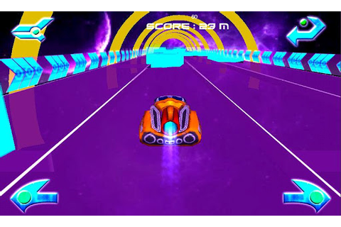 Space Run » Android Games 365 - Free Android Games Download