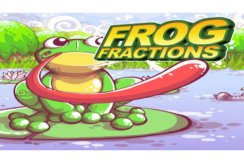 Frog Fractions Soundtrack - Go! Go! Foreign Emissary - YouTube