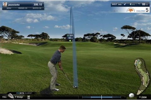 World Golf Tour - Online Games List