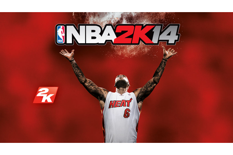 NBA 2K14 Game | PS4™ - PlayStation®