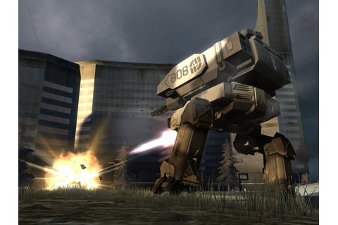 In-game image - Battlefield 2142 - Mod DB