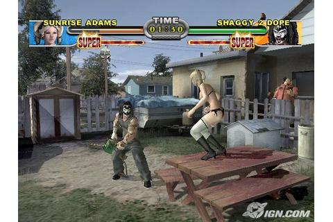 Backyard Wrestling 2 Characters   behindthetxrget