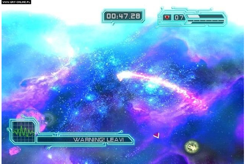 Evasive Space Wii Games Image 93/99, High Voltage Software, Yuke's