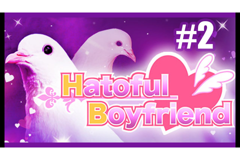 Hatoful Boyfriend (Dating Sim Game) | CRAZY F*CKING BIRD ...