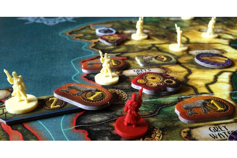 The Top 5 Board Games That Really Will Ruin Friendships ...