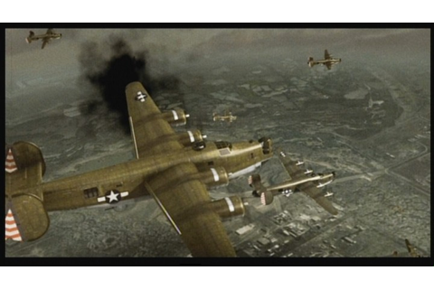 Blazing Angels: Squadrons of WWII Screenshots for Xbox 360 ...