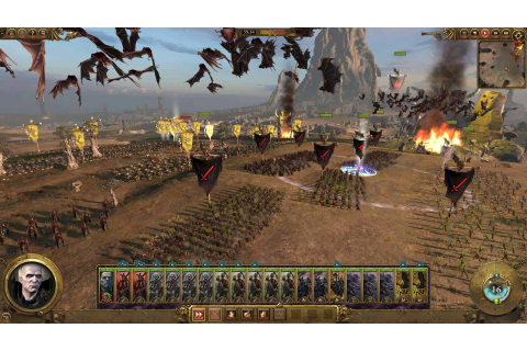 Total War WARHAMMER Full PC Game Download and install free