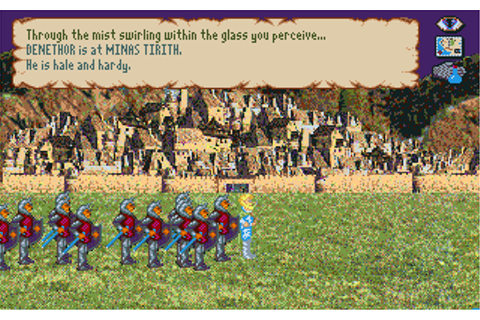 Download J.R.R. Tolkien's War in Middle Earth - My Abandonware