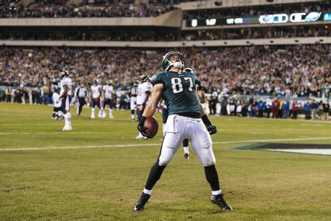 Philadelphia Eagles: Mindfully Upping Their Game