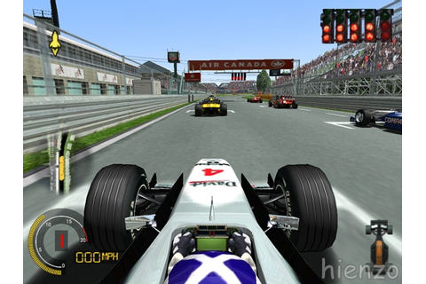 Geoff Crammond's Grand Prix 4 Free Download | Hienzo.com