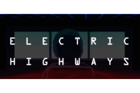 Electric Highways on Steam