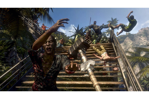 REVIEW: Dead Island – the trailer was awesome, but is the ...