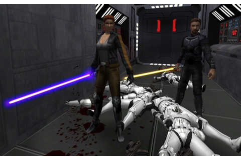 Promo Shot image - Mysteries Of The Sith mod for Star Wars ...