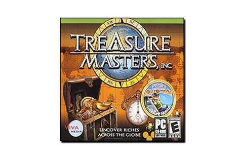 Treasure Masters PC Game - Newegg.com